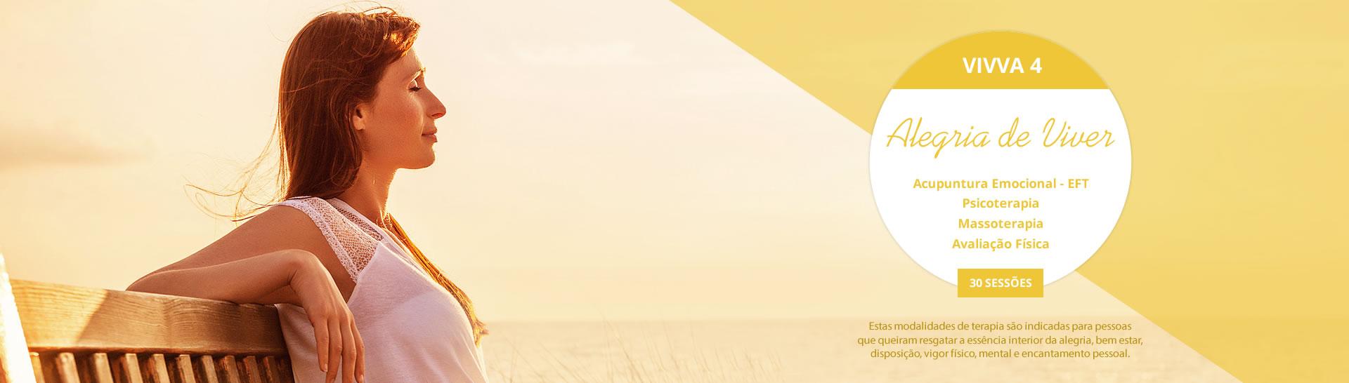 Vivva Agora - Acunpuntura, Reiki e Terapia Florais